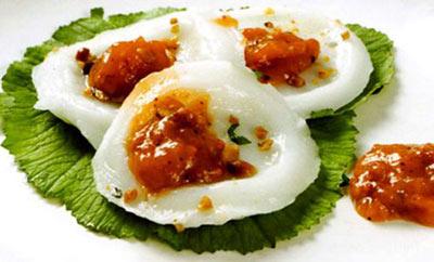Bánh bèo Hà thành: tinh túy nét duyên riêng - 2