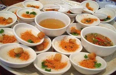 Bánh bèo Hà thành: tinh túy nét duyên riêng - 1