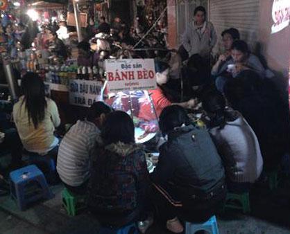 Bánh bèo Hà thành: tinh túy nét duyên riêng - 3