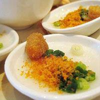 Bánh bèo Hà thành: tinh túy nét duyên riêng