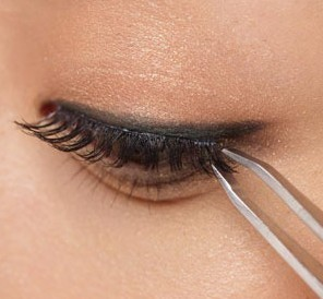 Trang điểm cho mắt đen quyến rũ, Làm đẹp,