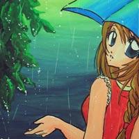 Thư gửi ngày mưa!!