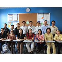 ILA mở khóa bồi dưỡng năng lực giảng dạy tiếng Anh cho giáo viên