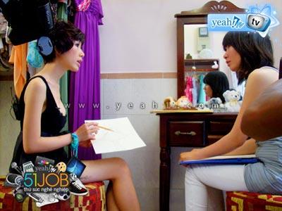 YEAH1TV - Kênh truyền hình sôi động dành cho giới trẻ - chính thức phủ sóng toàn quốc trên sóng VTC4 - 7