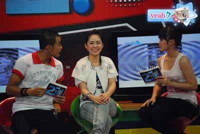 YEAH1TV - Kênh truyền hình sôi động dành cho giới trẻ - chính thức phủ sóng toàn quốc trên sóng VTC4 - 4