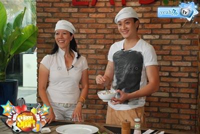 YEAH1TV - Kênh truyền hình sôi động dành cho giới trẻ - chính thức phủ sóng toàn quốc trên sóng VTC4 - 5