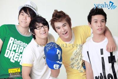 YEAH1TV - Kênh truyền hình sôi động dành cho giới trẻ - chính thức phủ sóng toàn quốc trên sóng VTC4 - 3