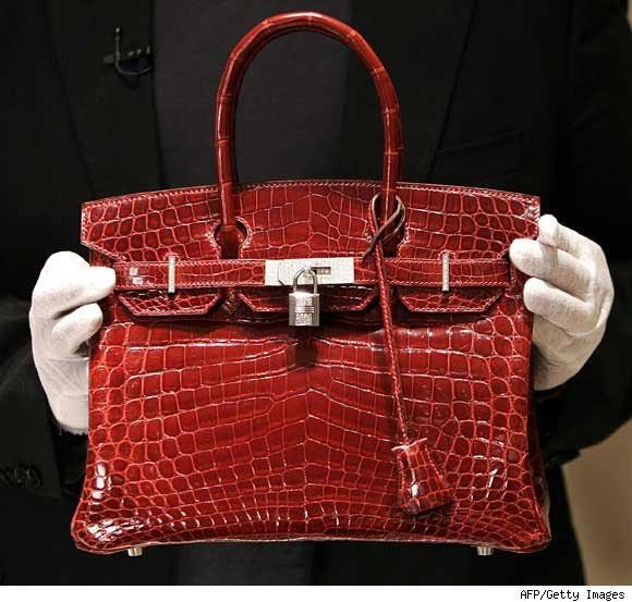 Túi Hermes được chuộng nhất thế giới! - 1