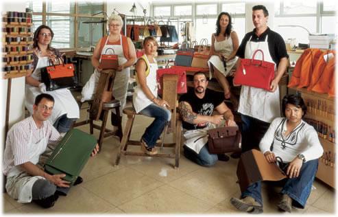 Túi Hermes được chuộng nhất thế giới!