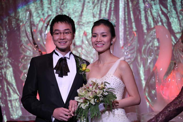 Toàn cảnh đám cưới Hoa hậu Thùy Lâm - 15