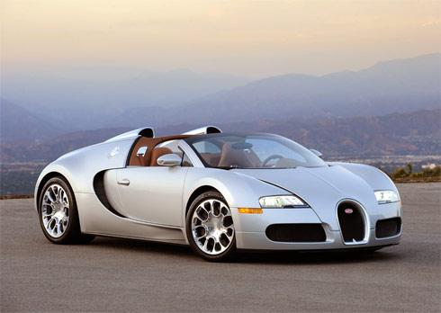 Những bức ảnh xe đẹp nhất năm 2009 - 1