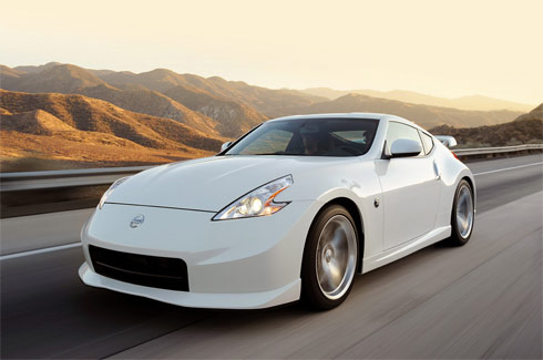 Những bức ảnh xe đẹp nhất năm 2009 - 4