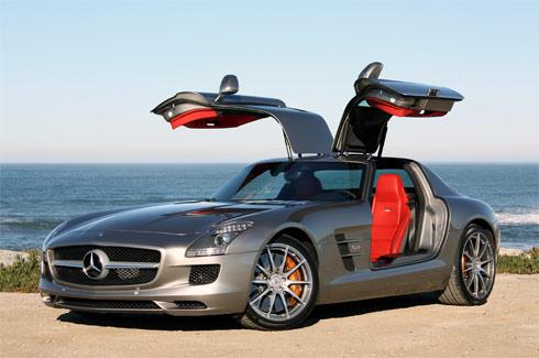 Những bức ảnh xe đẹp nhất năm 2009 - 5