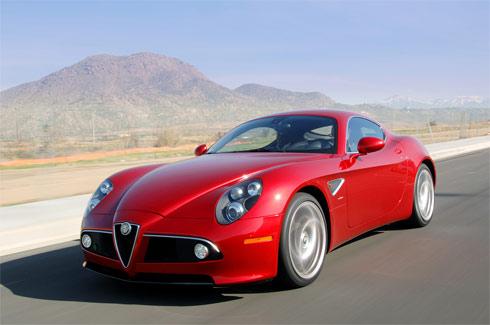Những bức ảnh xe đẹp nhất năm 2009 - 7