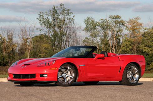 Những bức ảnh xe đẹp nhất năm 2009 - 12