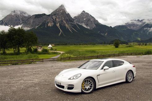Những bức ảnh xe đẹp nhất năm 2009 - 13
