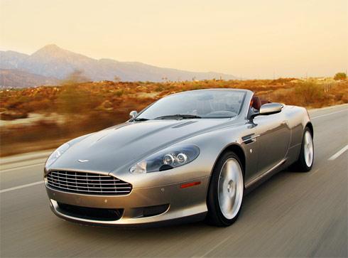 Những bức ảnh xe đẹp nhất năm 2009 - 19