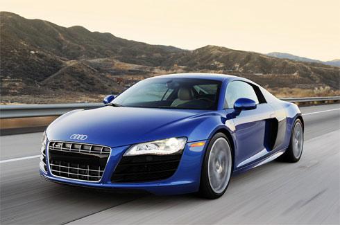 Những bức ảnh xe đẹp nhất năm 2009 - 20
