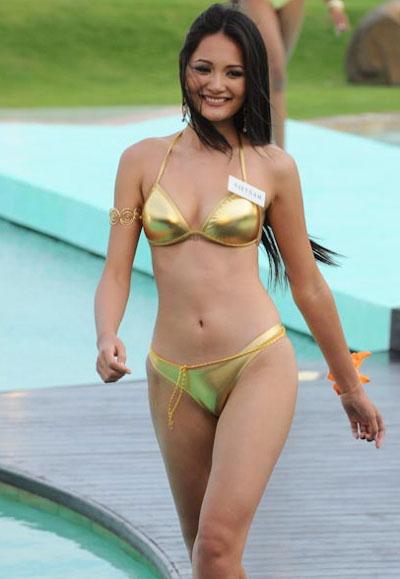 Hương Giang lọt Top 10 mỹ nữ đẹp nhất hành tinh - 3