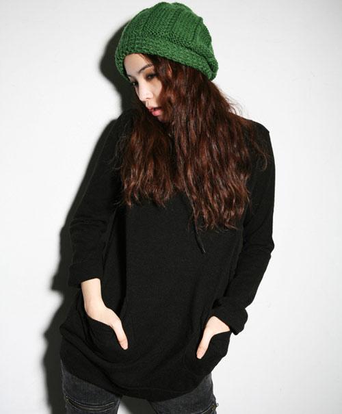 Điệu đà cùng mũ len! - 2