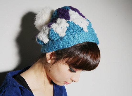 Điệu đà cùng mũ len! - 4