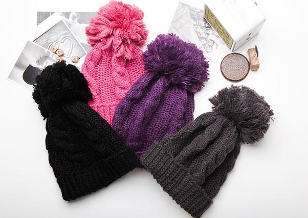 Điệu đà cùng mũ len! - 7