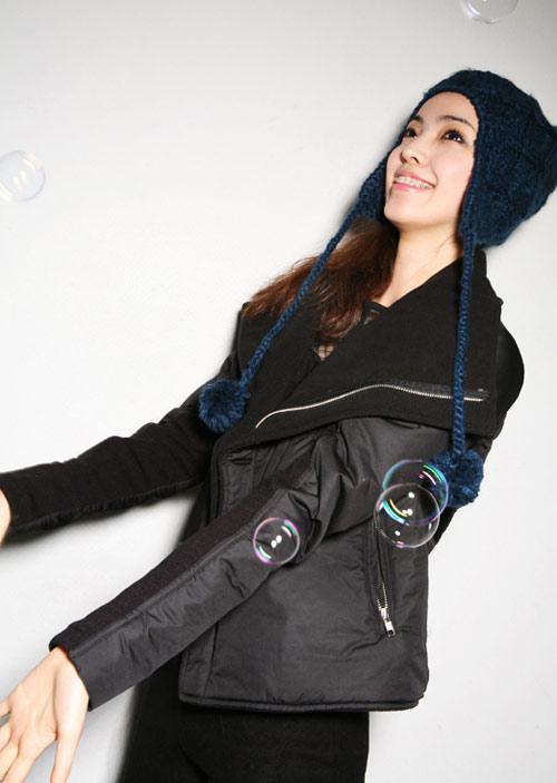 Điệu đà cùng mũ len! - 9