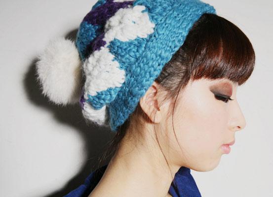 Điệu đà cùng mũ len! - 6