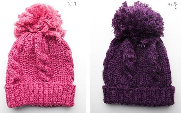Điệu đà cùng mũ len! - 23
