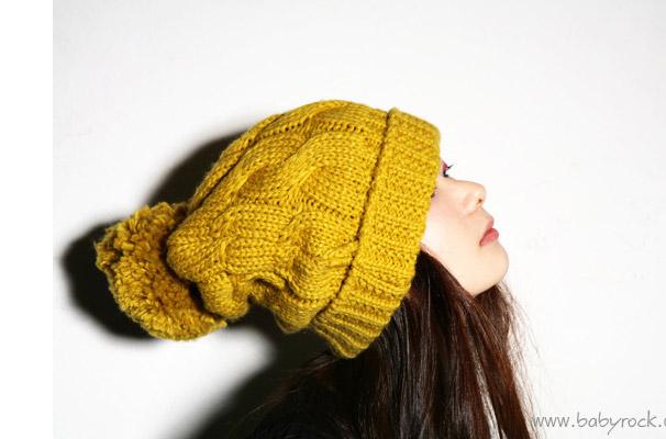 Điệu đà cùng mũ len! - 16
