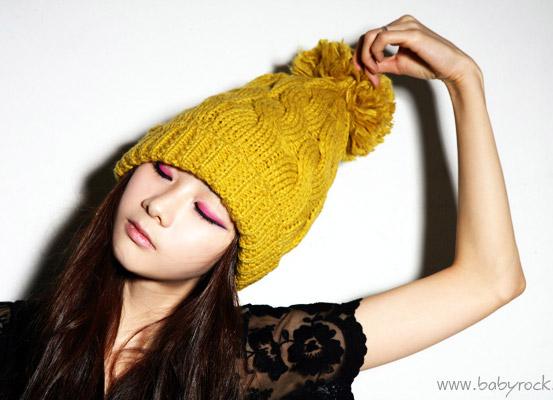 Điệu đà cùng mũ len! - 13