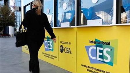 Ngóng chờ 'món gì' tại đại tiệc CES 2010? - 2