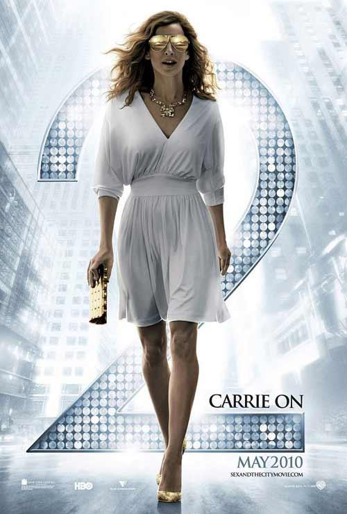 10 bộ phim được chờ đón nhất năm 2010 - 7