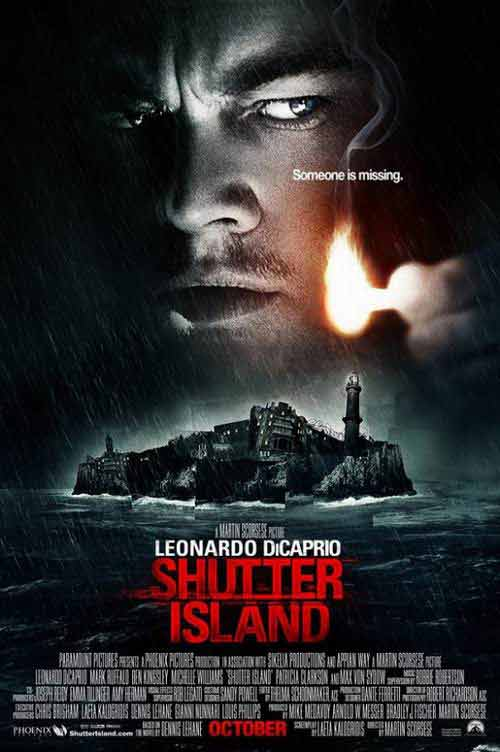 10 bộ phim được chờ đón nhất năm 2010 - 2