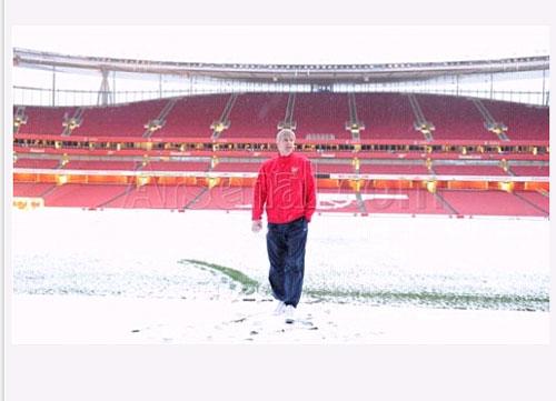 Lại hoãn thi đấu: Đến lượt Arsenal gặp hạn - 2
