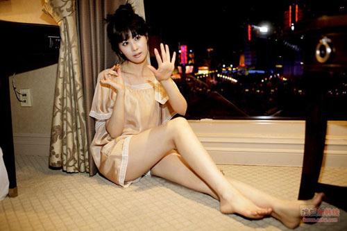 Lee Dae Hee phủ nhận chuyện 'gái bao' - 4