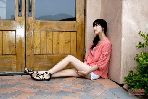 Lee Dae Hee phủ nhận chuyện 'gái bao' - 6