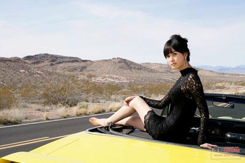 Lee Dae Hee phủ nhận chuyện 'gái bao' - 1