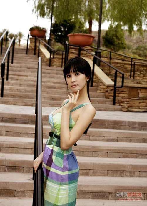Lee Dae Hee phủ nhận chuyện 'gái bao' - 7
