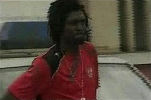 """Video + Ảnh """"nóng"""" nhất vụ thảm sát các cầu thủ Togo tại CAN 2010 - 1"""