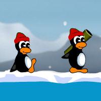 Đại chiến chim cánh cụt