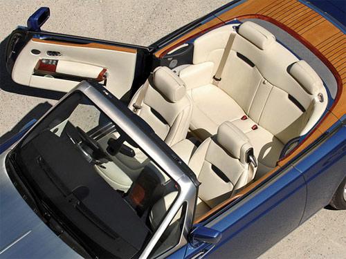 Bentley và Rolls-Royce – Cuộc đua của những hãng xe siêu sang - 11