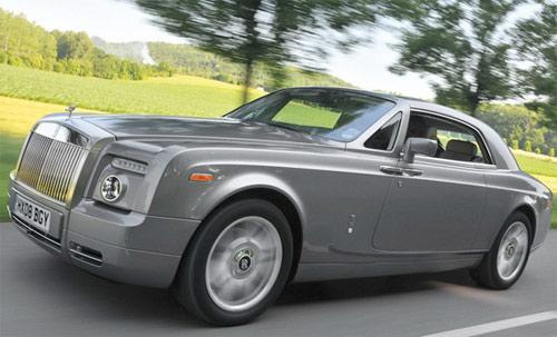 Bentley và Rolls-Royce – Cuộc đua của những hãng xe siêu sang - 1