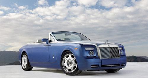 Bentley và Rolls-Royce – Cuộc đua của những hãng xe siêu sang - 9