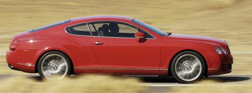 Bentley và Rolls-Royce – Cuộc đua của những hãng xe siêu sang - 6