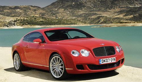 Bentley và Rolls-Royce – Cuộc đua của những hãng xe siêu sang - 7