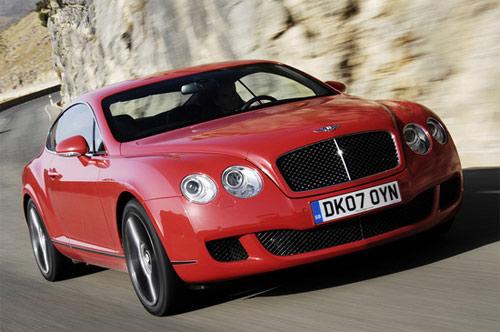 Bentley và Rolls-Royce – Cuộc đua của những hãng xe siêu sang - 8