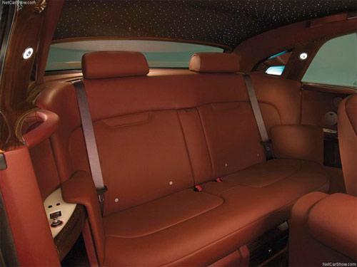 Bentley và Rolls-Royce – Cuộc đua của những hãng xe siêu sang - 4