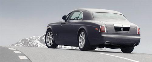 Bentley và Rolls-Royce – Cuộc đua của những hãng xe siêu sang - 3