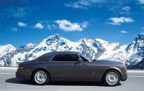 Bentley và Rolls-Royce – Cuộc đua của những hãng xe siêu sang - 2